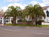 Days Inn Hotel, Santa Clara. Photo 1
