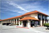 Econo Lodge Hotel, Santa Clara. Photo 1