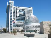 San Jose City Hall Photo
