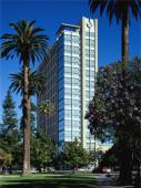 San Jose Marriott Hotel, San Jose. Photo 1